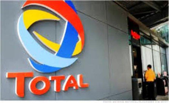 Total Çin'e LNG gönderecek