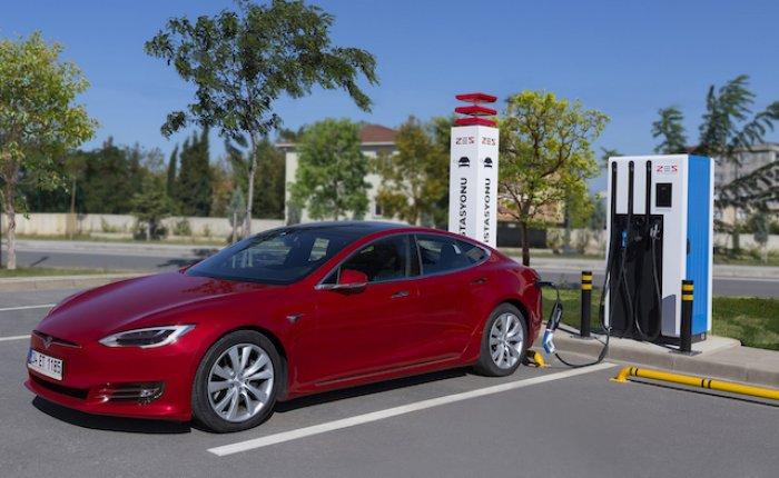 ZES elektrikli araçla seyahat konforunu genişletiyor