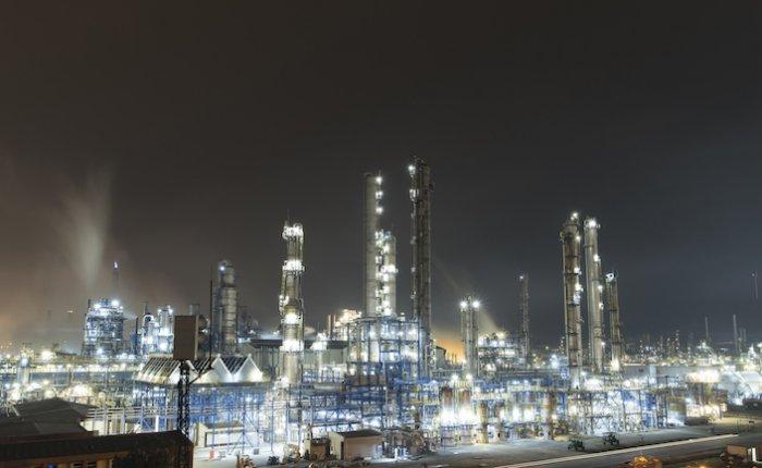 STAR Rafineri 9 ayda 8 milyon ton petrol işleyecek