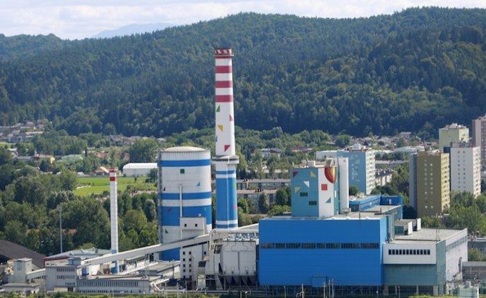 Slovenya'da 110 MW'lık kombine çevrim santrali kurulacak
