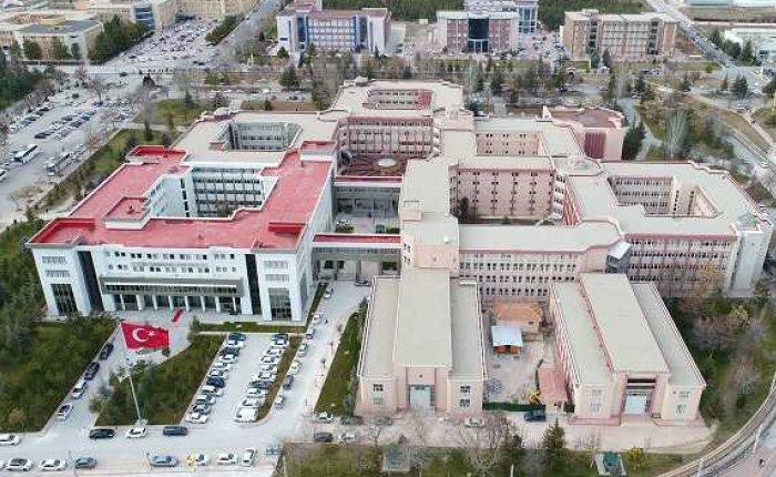 Konya Teknik Üniversitesi maden doçenti arıyor