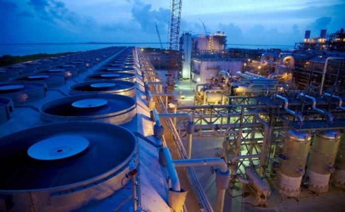 Suudi Arabistan doğalgaz ihracatçısı olmayı hedefliyor
