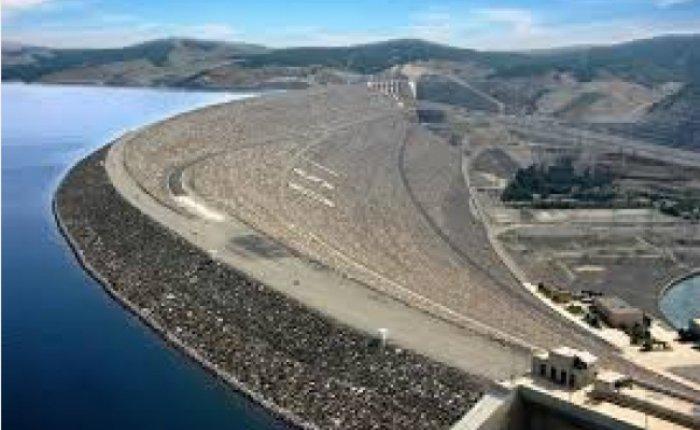 Tokat'ta Omala Barajı ve HES kamulaştırması