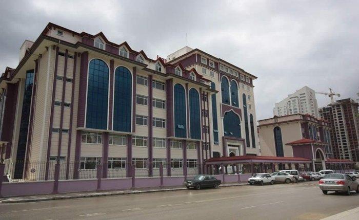 Turgut Özal Üniversitesi elektrik profesörü arıyor
