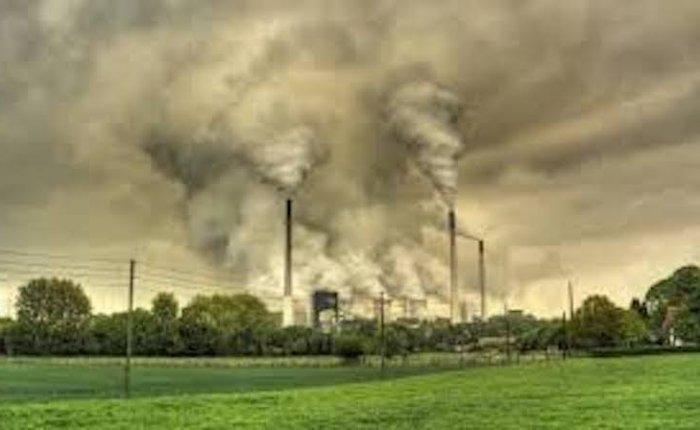 Çin'den yeni kömürlü santrallere kırmızı kart