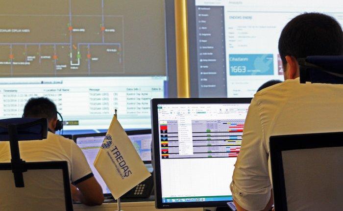 Trakya'da elektrik dağıtımda yapay zeka desteği