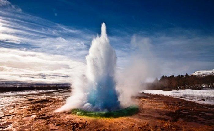 Rize'de bir adet jeotermal alan için ruhsat verilecek