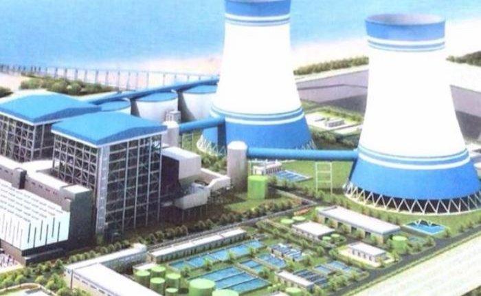 EMBA AŞ'nin Hunutlu Termik Santrali özel endüstri bölgesi oldu