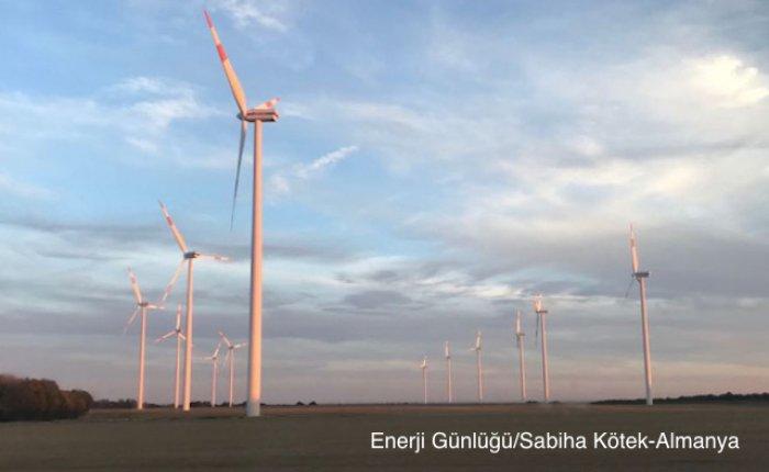 Luxcara İsveç'te 750 MW'lık RES satın aldı