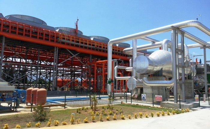 Jeotermalde kurulu güç yüzde 22.5 arttı