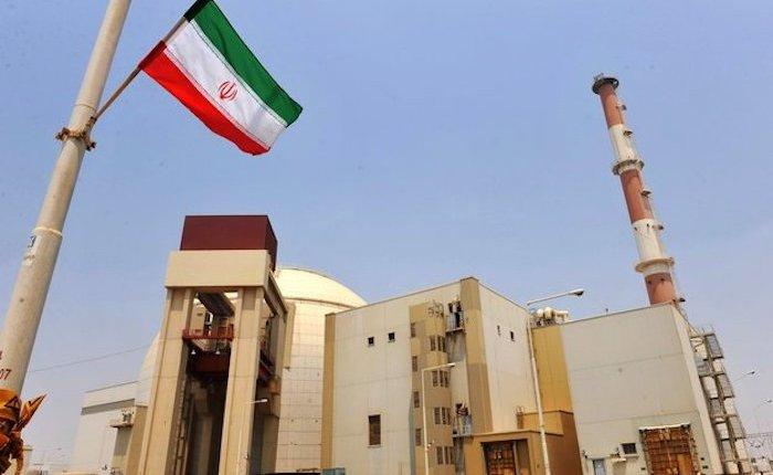 ABD'nin hedefinde İran'ın sivil nükleer çalışmaları var