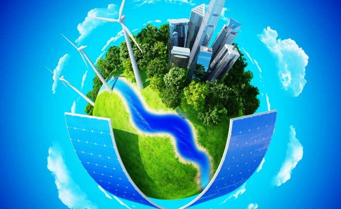 2018'de yenilenebilir enerjide büyüme durdu