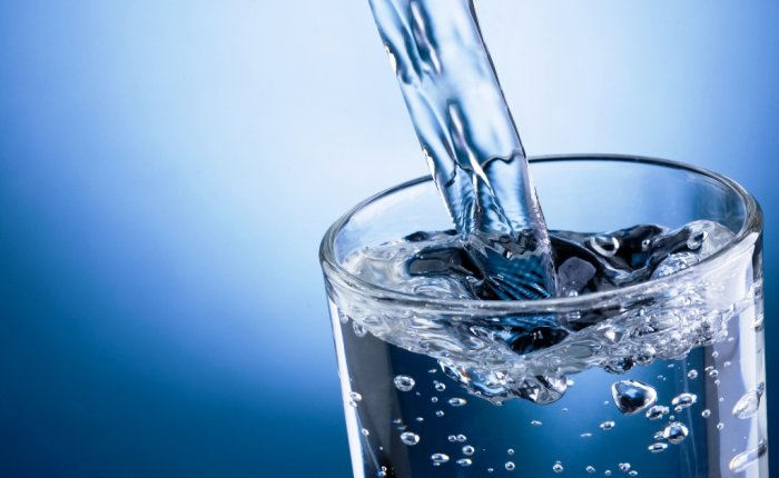 Palandöken: Su tüketimimiz dünya ortalamasının iki katı