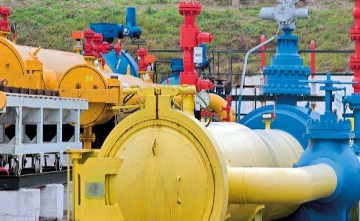 Romanya gaz iletim hattını genişletiyor