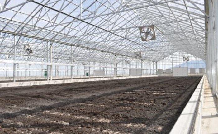 Kilis Belediyesi Solar Çamur Kurutma Tesisi kuracak