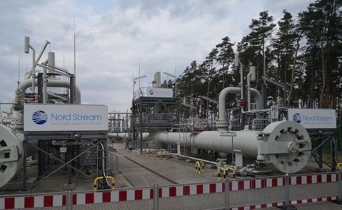 Kuzey Akım 2 Avrupa doğalgaz fiyatlarını nasıl etkiler?