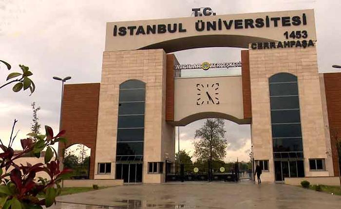 İstanbul Üniversitesi Cerrahpaşa elektrik hocası arıyor