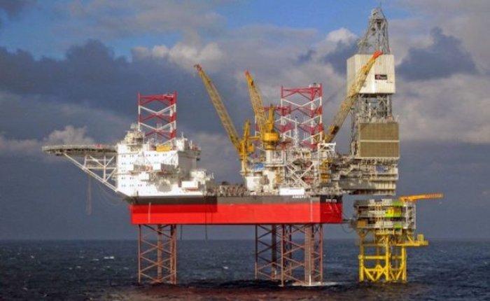 Norveç sularındaki petrol sahasının genişletilmesine onay