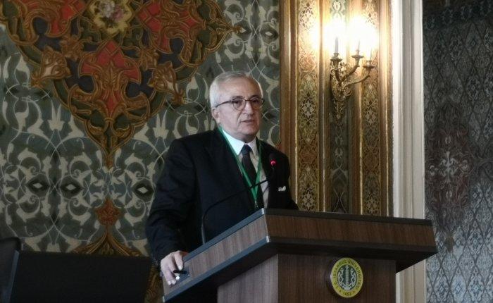 GAZBİR Başkanı Arslan: Verimlilik artışları ölçülecek
