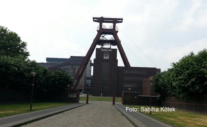 Almanya'nın kömürden elektrik üretimi yüzde 19 azaldı