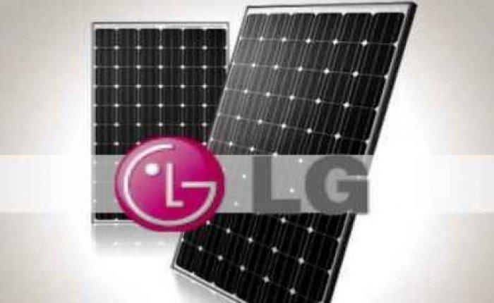 LG 2030'a kadar sıfır karbon hedefliyor