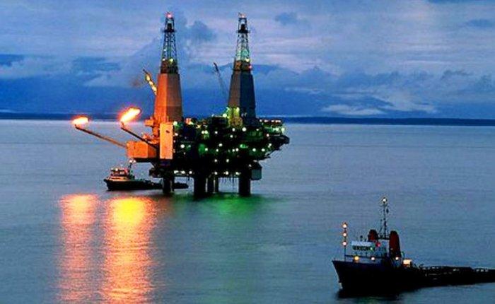 İngiliz Zennor Kuzey Denizi'nde test çalışmalarını tamamladı