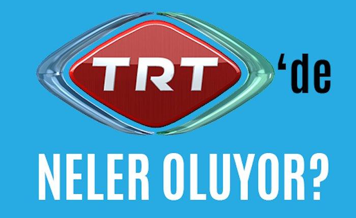 Kamuoyuna TRT'de emekçi kıyımına duyarlılık çağrısı