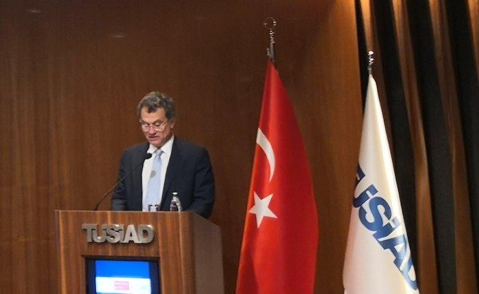 TÜSİAD: Türkiye'nin yenilenebilir enerji potansiyeli yatırıma dönüştürülmeli