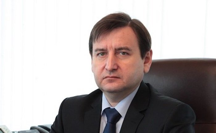 Gazprom Transgaz Surgut'a yeni Genel Müdür