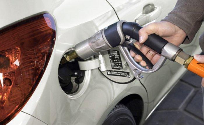Mart'ta LPG satışı azaldı