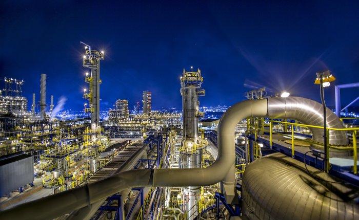 Tekfen ve SOCAR üre ve amonyak üretim tesisi kuracak