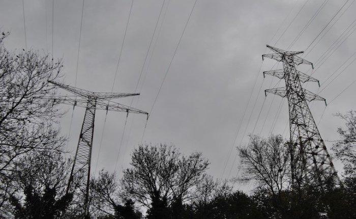 Mayısta elektriğin yüzde 54'ü HES'lerden