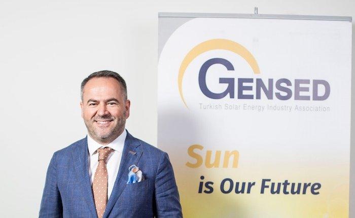 Demirdağ: Çocuklarımızın geleceği için güneşi teşvik edelim