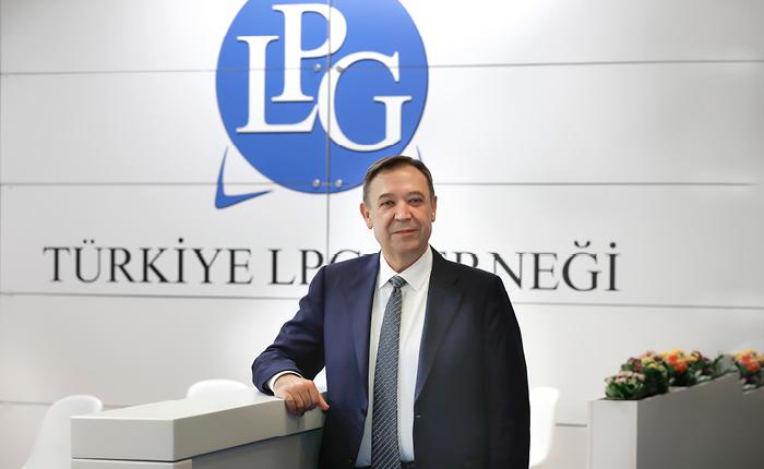 Dünya LPG sektörü yarın İstanbul'da toplanıyor