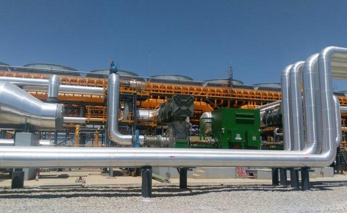 JESDER: Jeotermalden elektrik üretimi yüzde 23 arttı