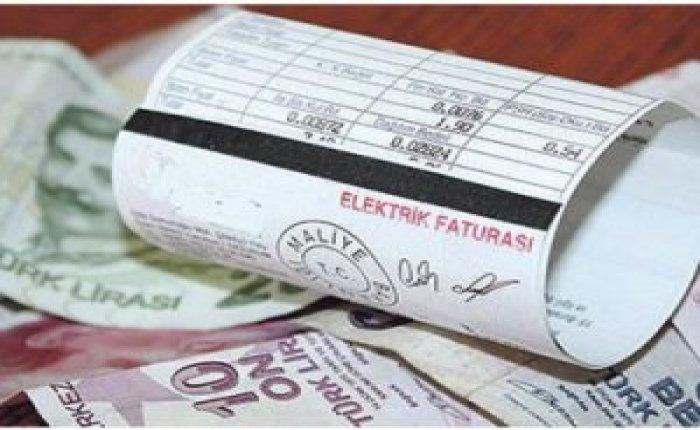 Ertelenen faturaların finansman maliyeti şirketlere ödenecek
