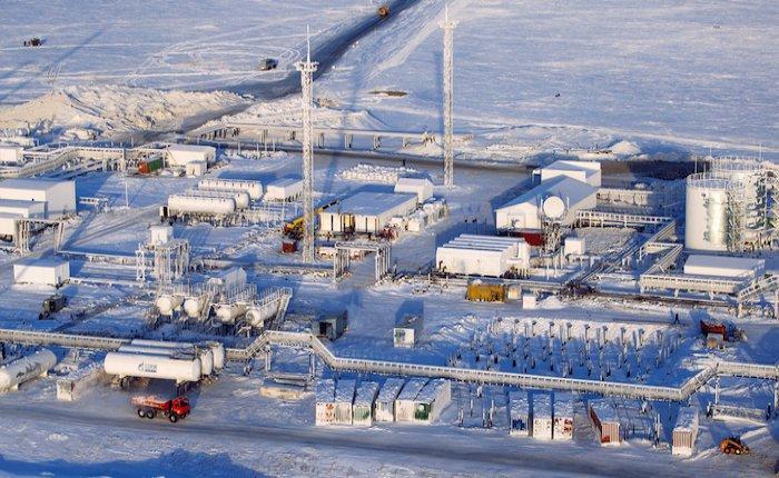 Gazprom Neft ve Shell Yamal için ortaklık kuruyor