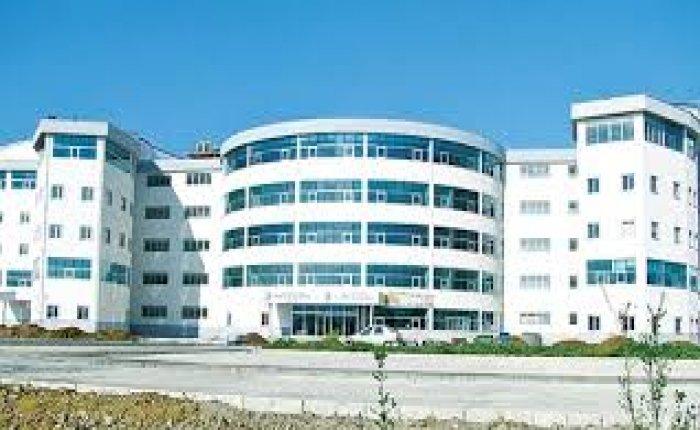 Samsun Üniversitesi elektrik tesisleri uzmanı profesör alacak