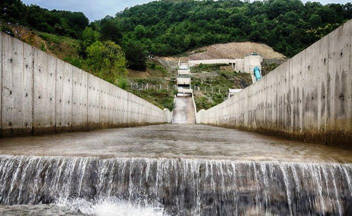 Çin'in hidroelektrik yatırımları yüzde 13 arttı