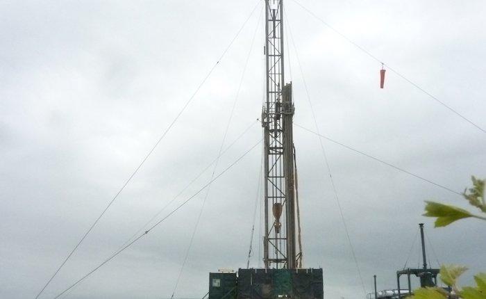 İngiltere'nin en büyük gaz sahası keşfedildi