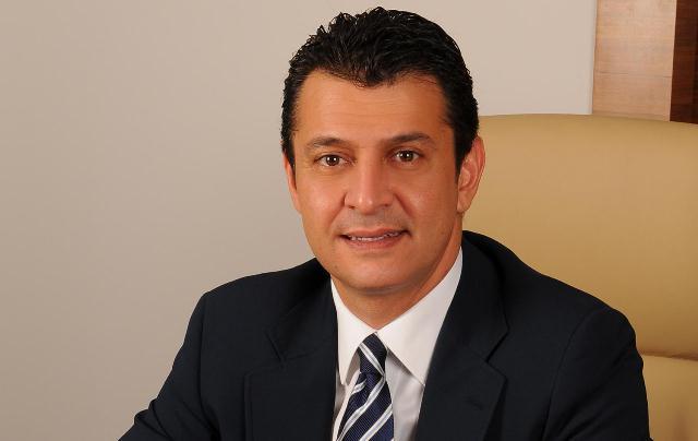 Akfen Holding, Karasular'ın yüzde 40'ını Alman Aquila'ya sattı
