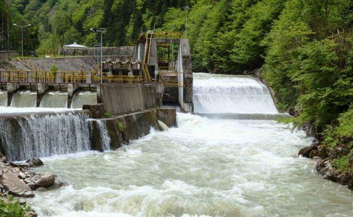 Mersan Selimiye HES'in kapasitesini iki kat arttıracak