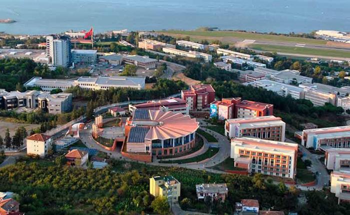 Karadeniz Teknik Üniversitesi maden uzmanı bir doçent alacak