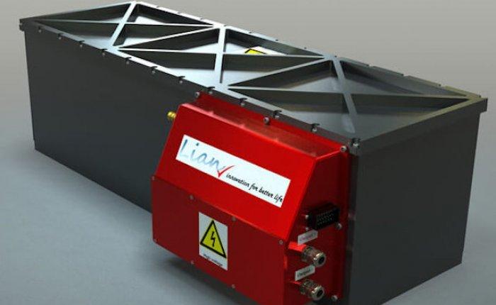 Kontrolmatik AŞ enerji depolama şirketi kuracak