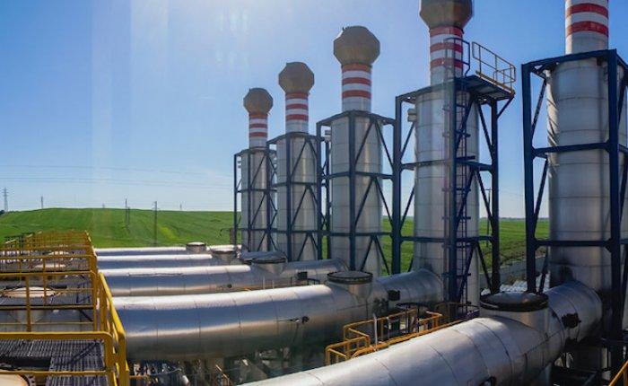 Üregen Enerji Ankara'da 5MW'lık biyogaz tesisi kuracak