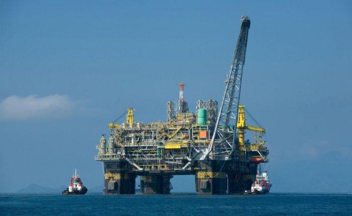 Meksika Körfezi'nde erken petrol üretimi