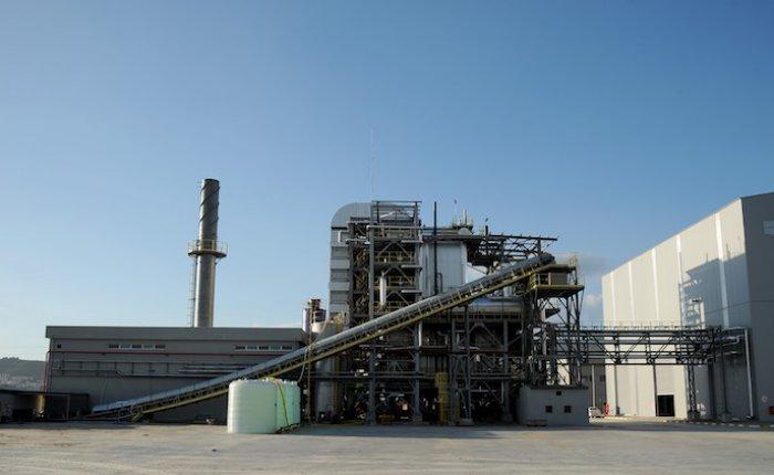 Ekomas Kırklareli'de 8MW'lık biyokütle tesisi kuracak