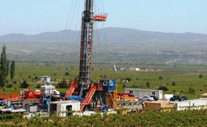 Bolu Mudurnu'da jeotermal kaynak aranacak