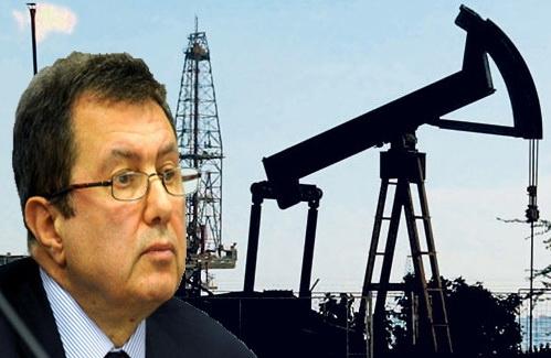 Karamehmet`in şirketi Irak`ta yeni petrol buldu!