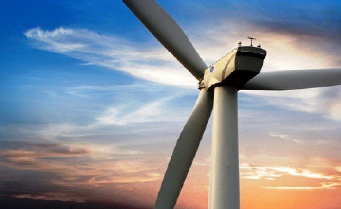 GE'den Türkiye'de 158 MW'lık RES için anlaşma